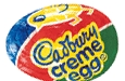 Who would Cadbury eggs be associated with?