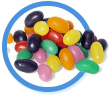 Which of these is national jellybean day?