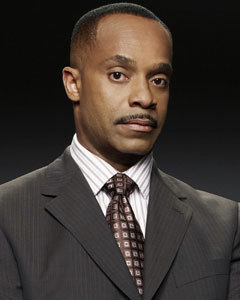 Rocky Carroll shares his birthday with whom?