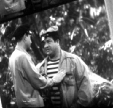 Abbott & Costello: Which movie scene are we in?