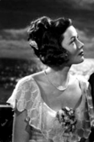 Gene Tierney: Which movie scene am I in?