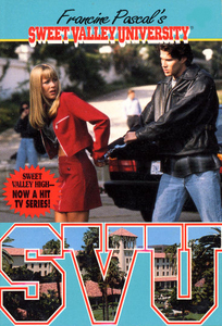 BOOK COVERS: What is the titre of this SVU book?