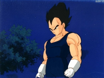 In all of dbz and dbgt which one of Vegeta's attacks is the most powerful?
