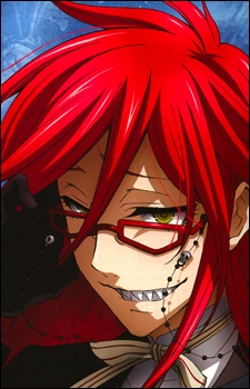 Who does the voice of Sutcliff Grell?