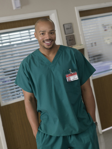 How much would a Dr. Turk action figure cost if Dr. Kelso decided to make them?