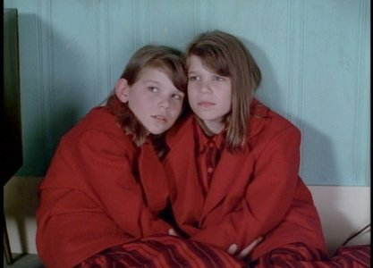 What episode are these two girls from?