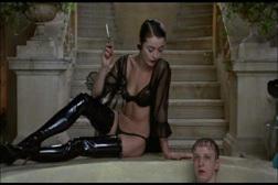 Hot Evil Doers: Name the renarde, vixen