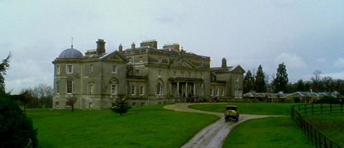 HOME SWEET HOME: In which film would you find this house?