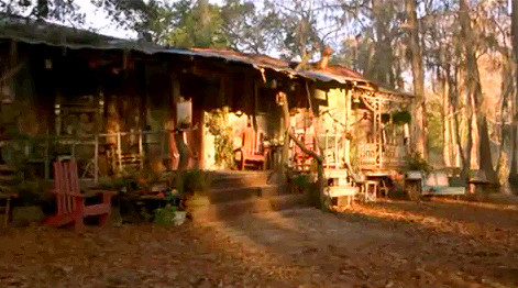 home pagina SWEET HOME: In which film would u find this house?