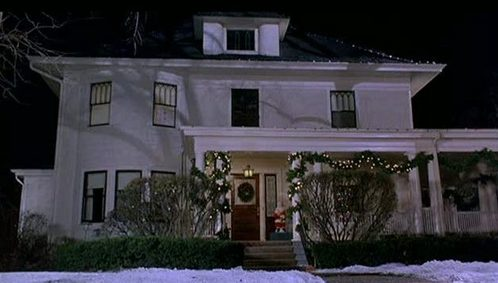 inicial SWEET HOME: In which film would tu find this house?