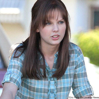 What was the name of the character Taylor played in C.S.I. Las Vegas?
