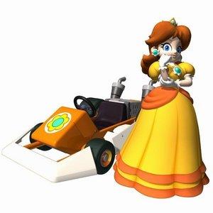 What two colori are Daisy's preferito