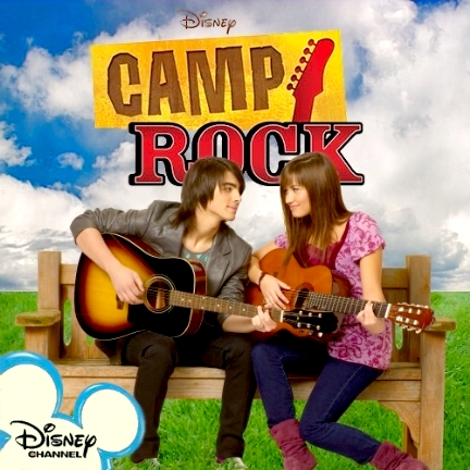 What song does Demi and Joe sing together in camp rock?