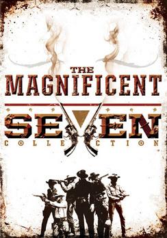 "Duologies, Tretalogies, trilogies ....""The Magnificent Seven"" ?"