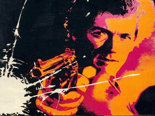 "Duologies, Tretalogies, trilogies ....""Dirty Harry"" ?"