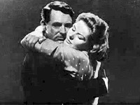 CARY GRANT's KISSES : Which movie is this 吻乐队(Kiss) from ?