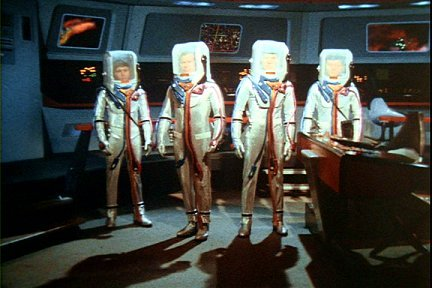 Which звезда Trek:TOS's episode is this picture from?
