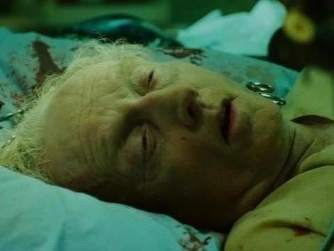 During his surgery in SAW III, John had a flashback of...