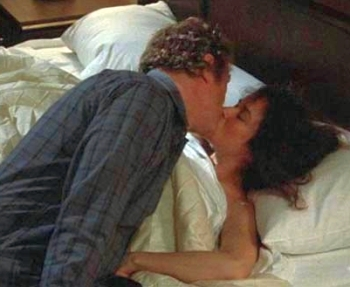 KISSES: What Michael Caine movie is this kiss from?