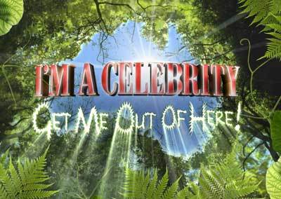 which member of The Hills did not 별, 스타 in I'm a celebrity get me out of here?