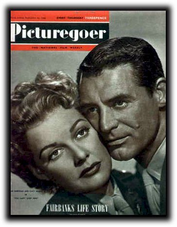MOVIE THEMED COVERS : Which Cary's movie ?