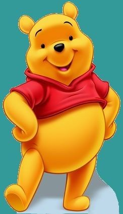 What's the name of the bear that was the inspiration of Winnie the Pooh?