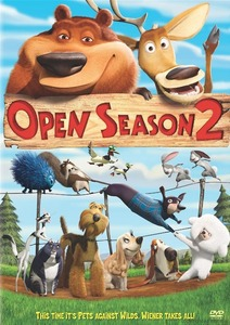 What's the actors name who did the voice of Sonny the Kodiac くま, クマ in the same movie, Dr Dolittle 2 & he also did the voice of Boog in the movie, Open Season 2?