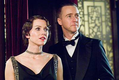In which film would bạn find this couple (Kitty and Walter)?