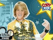 what is newt's real name from Cory in the house