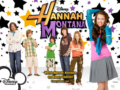 In Hannah Montana what is the theme song