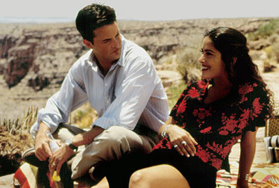 In which film would bạn find this couple (Alex and Isabel)?