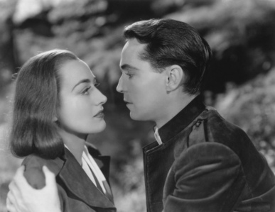 ON SCREEN COUPLES: In which film did Joan Crawford and Franchot Tone star together as Anni and Guilio?
