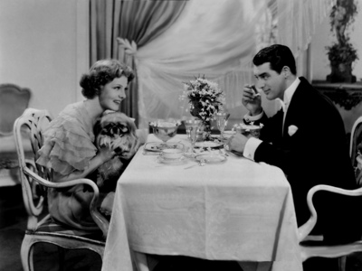 ON SCREEN COUPLES: Cary Grant falls in প্রণয় with which actress in the film 'Enter Madame'?