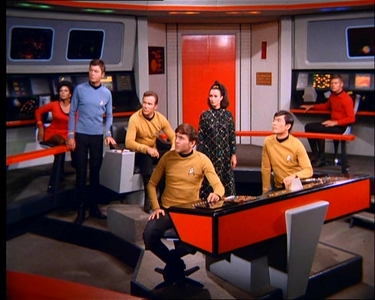 Which Star Trek TOS's episode is this picture from?