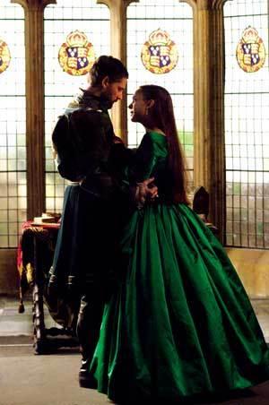 The Other Boleyn Girl's screenplay was written by...