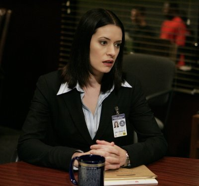 In which episode did we first meet Emily Prentiss?
