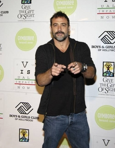 Jeffrey Dean Morgan is quoted as saying: &#34;A dark, grim day. I&#39;m still not over it. It broke my heart to leave that show.&#34; But what show is he talking about?