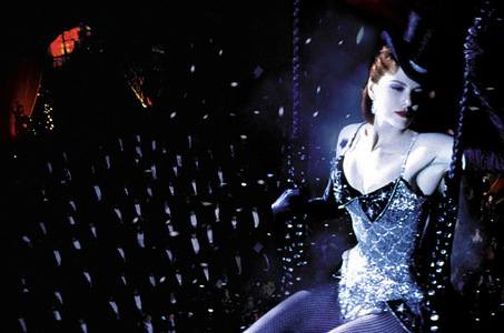 What famous musician was considered for the role of Satine?