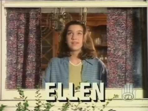 Ellen is big Pete's best friend. What's her last name?