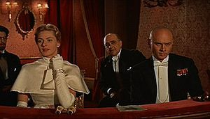Which Ingrid Bergman Film Is This Scene From?