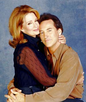 How many times did John and Marlena get married?