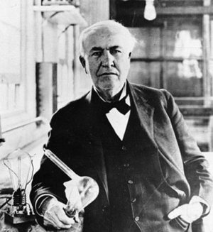 When Thomas Edison didn't pay Nikola Tesla the 50 thousand dollars for Tesla's improvements in Edison's DC generation plants, what was Edison's excuse?