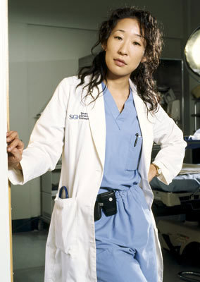 When the quintuplets were born in season 2, which one was Cristina assigned to?