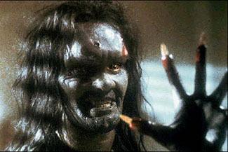 Vampire o Werewolf?