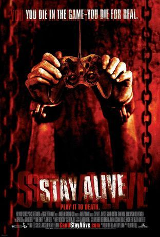 Who was the first to die? - The Stay Alive Trivia Quiz - Fanpop