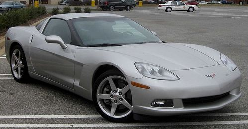 The Chevrolet Corvette is a sports car manufactured  by General Motors since ?