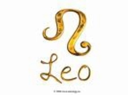 Leo is ruled by ?