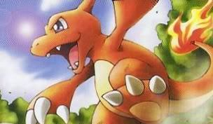 What level does Charmeleon evolve to Charizard?