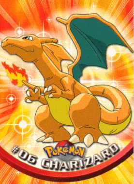 Charizard holds the distinction of being the first Pokemon to appear in the Japanese version of the Anime, but who outside 일본 is?
