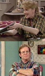 Clarissa's parents are...?